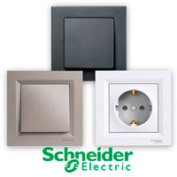 Schneider Electric Asfora