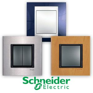 Schneider Electric Unica